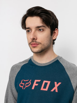 Fox Apex Sweatshirt (drk indo)
