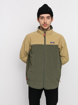 Patagonia Pack In Jacket (industrial green)