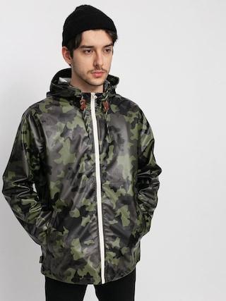 Element Jacket Alder Rain (bark camo)