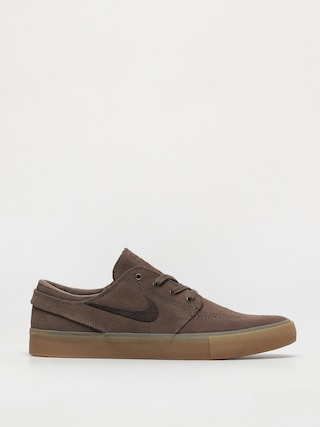 Nike SB Zoom Janoski Rm Shoes (ironstone/velvet brown ironstone)