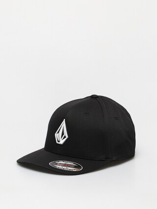 Volcom Stone Recycled Xfit ZD Cap (black)