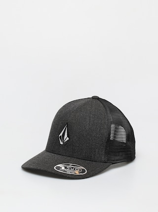 Volcom Full Stone Cheese 110 ZD Cap (charcoal heather)