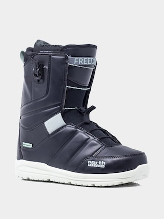 Northwave Freedom Sl Snowboard boots (black green)