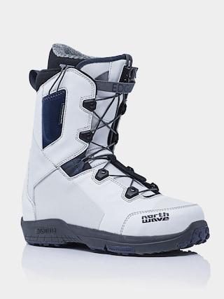 Northwave Edge Sl Snowboard boots (light grey)