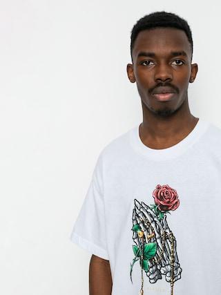 DGK Divine T-shirt (white)