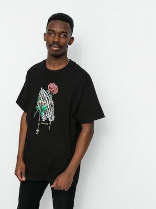 DGK Divine T-shirt (black)