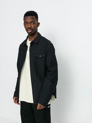 Nike SB Flannel Shirt (black)