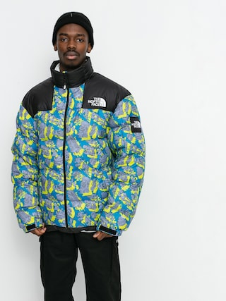 The North Face Lhotse Jacket (sweet lavender urban by nature print)