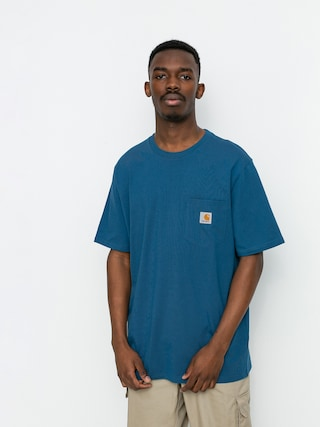 Carhartt WIP Pocket T-shirt (shore)