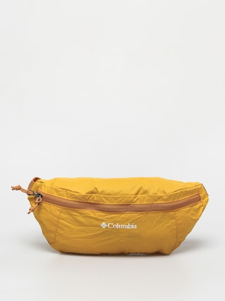 Columbia Lightweight Packable Bum bag (bright gold)