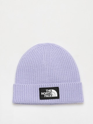 The North Face TNF Logo Box Beanie (sweet lavender)