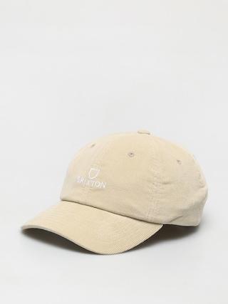 Brixton Alpha Lp ZD Cap (vanilla)