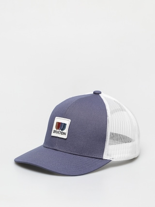 Brixton Alton X Mp Mesh ZD Cap (joe blue/white)