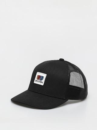 Brixton Alton X Mp Mesh ZD Cap (black)
