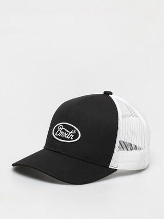 Brixton Parsons X Mp Mesh ZD Cap (black/white)
