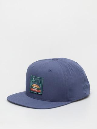 Brixton Pivot X Mp ZD Cap (joe blue)