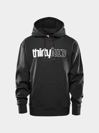 ThirtyTwo Double Basic HD Hoodie (black)