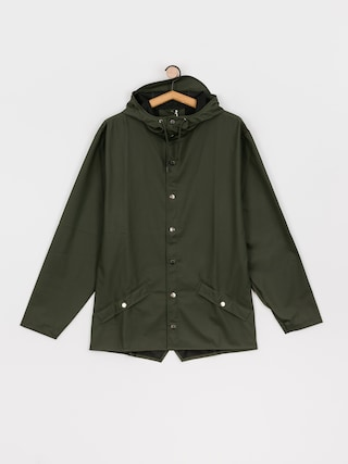 Rains Jacket Jacket (green)