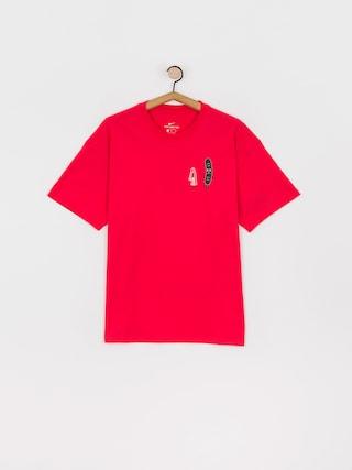 Nike SB Friends T-shirt (lt fusion red)