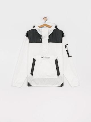 Columbia Challenger Jacket (white/black)