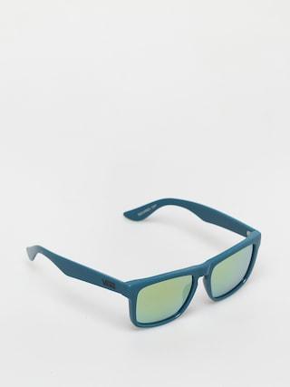 Vans Squared Off Sunglasses (moroccan blue)