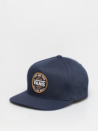 Vans Logo Pack Cap (dress blues)