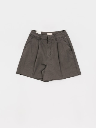 Brixton Victory Trouser Shorts Wmn (black/grey)