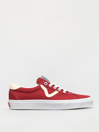 Vans Sport Shoes (classic sport chili pepper/classic white)