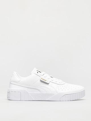 Puma Cali Shoes Wmn (white)