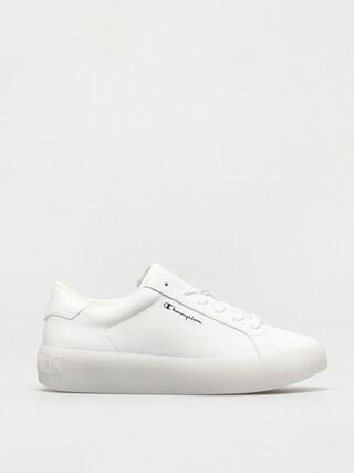 Champion Low Cut Era Trs S11245 Shoes Wmn (wht)
