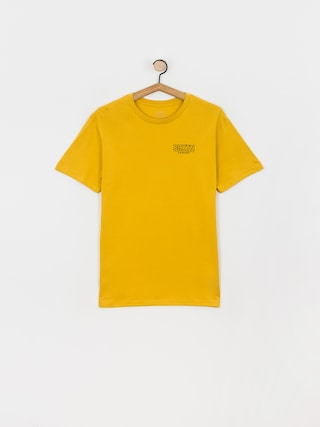 Brixton Bite Tlrt T-shirt (lemon curry)