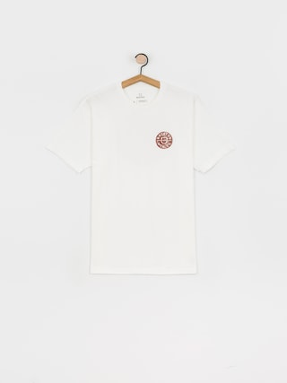 Brixton Crest II Stt T-shirt (white)