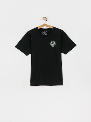 Brixton Crest X Stt T-shirt (black)
