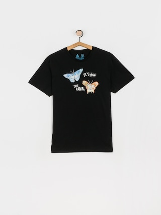 Brixton Bb Fly Now Tlrt T-shirt (black)