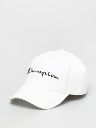 Champion Baseball Cap ZD 804792 Cap (wht)