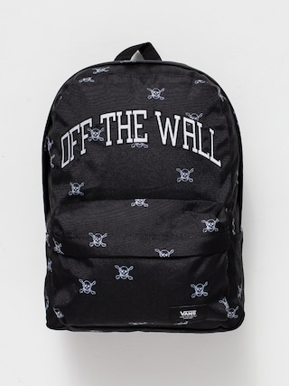 Vans Old Skool III Backpack (black new varsity)