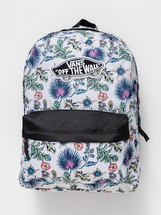 Vans Realm Backpack Wmn (califas marshmallow)