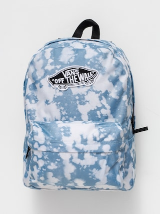 Vans Realm Backpack Wmn (oxide wash)