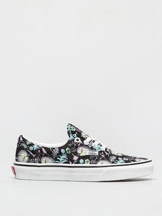 Vans Era Shoes (paradise floral black/true white)