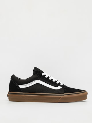 Vans Shoes Old Skool (gumsole/black medium gum)