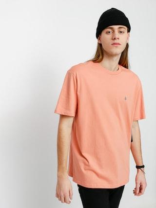 Volcom Stone Blanks Bsc T-shirt (clay orange)