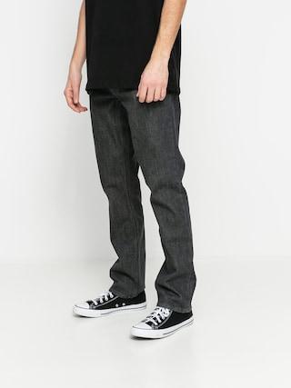 Volcom Vorta Denim Pants (dark grey)