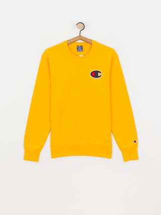 Champion Crewneck Sweatshirt 214189 Sweatshirt (ctr)