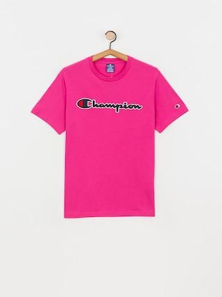 Champion Crewneck 214194 T-shirt (lir)