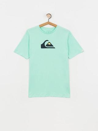 Quiksilver Comp Logo T-shirt (cabbage)
