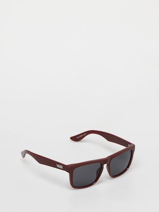 Vans Squared Off Sunglasses (port royale)