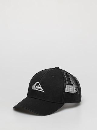 Quiksilver Grounder ZD Cap (black)