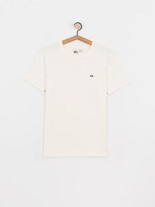 Quiksilver Essentials T-shirt (antique white)