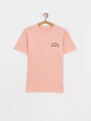 Quiksilver Dream Sessions T-shirt (misty rose)