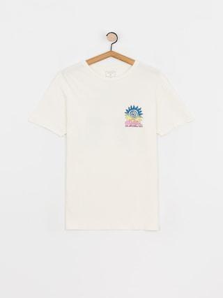 Quiksilver Island Pulse T-shirt (snow white)